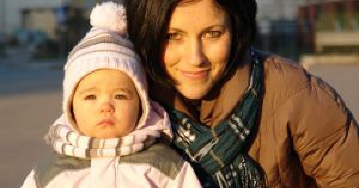 randění pro mladé svobodné matky