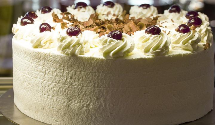 Jak udělat dort malakov | recept na smetanový dezert