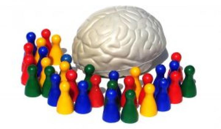 Randění s plazem mozku