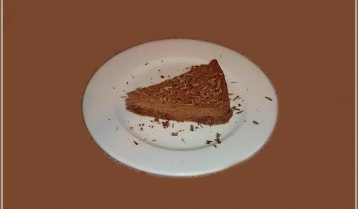 Jak upéct tvarohový čokoládový dort | recept